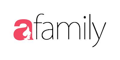 Afamily logo