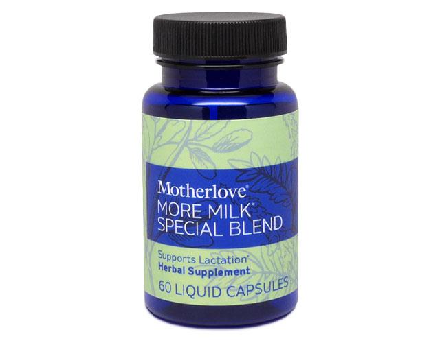 Motherlove More milk special blend