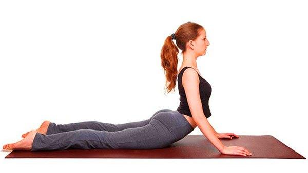 tập thể dục sau sinh lấy lại vóc dáng thon gọn