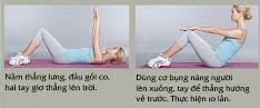 tap the duc sau sinh 6