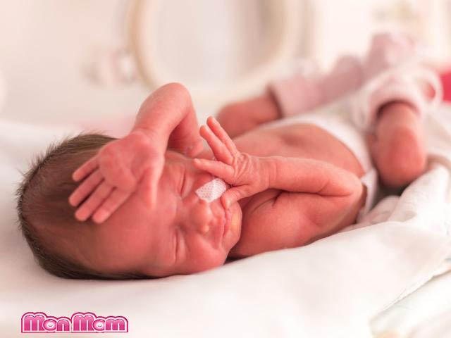 Nguy cơ xuất huyết não ở trẻ em do thiếu vitamin K
