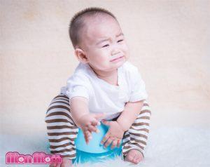 Rối loạn tiêu hóa ở trẻ sơ sinh và trẻ nhỏ