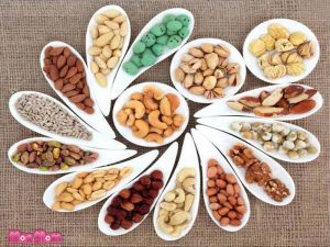 thực phẩm thanh lọc cơ thể