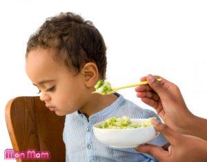 Có nên bổ sung vitamin B1 cho trẻ biếng ăn không?