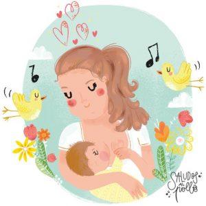 8 mẹo nhỏ giúp mẹ tăng lượng sữa sau sinh