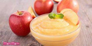 Mẹ cần chú ý gì khi chế biến cho con ăn dặm bằng trái cây?