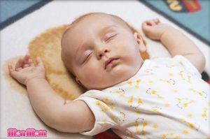 Mối nguy hiểm từ chứng đột tử ở trẻ sơ sinh