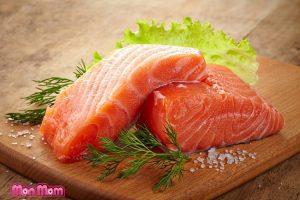 12 loại thực phẩm mẹ nên ăn sau sinh