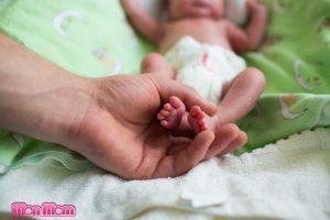Nguyên nhân trẻ sinh non