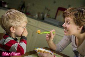 Bổ sung Vitamin B1 cho trẻ đúng cách